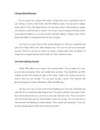 An Example Of An Argumentative Essay Argumentative Essay Example Resume Tutorial Pro