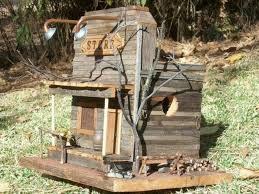 Casette Per Bambini Fai Da Te : Casette per uccelli da giardino come realizzare