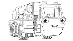 Small Picture Bob The Builder Lofty Coloring Coloring Pages