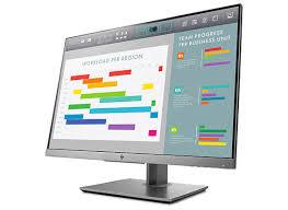 PSG EMEA Commercial Monitor 2014 Datasheet