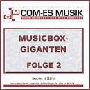 Musicbox: Giganten, Folge 2