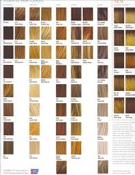 Cinnamon Hair Color Chart Hair Color Ideas Finding The Best Hair Color For You