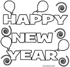 Small Picture New Years Coloring Pages Minion Happy New Year Coloring Page For