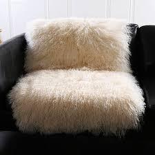 mongolian fur rug mongolian lamb fur rug 7600fur furry furniture furrier furries mongolian fur rug white