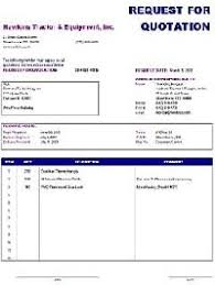 Request For Quote Template Excel Images Of Request For Quotation Template Excel Nurul Amal