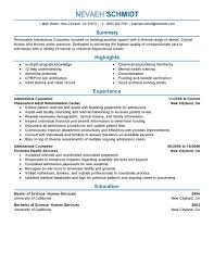 Order Picker Job Description Resume admissions counselor social services
