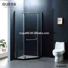 Shower room,bathroom glass door,bathroom screen Q-B20093