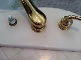 how to fix a leaky bathtub faucet double handle 1518281185 moen bathtub faucet stuck open plumbing diy home improvement moen bathroom faucet handle