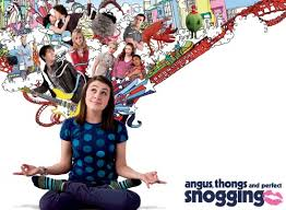 top ten books that feature characters who made me laugh funny ya book characters georgie nicolson
