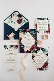 toronto wedding invitation