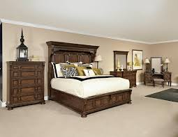 Mansion Bedroom Furniture By Broyhill