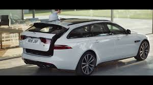 2018 jaguar xj interior.  jaguar jaguar xf sportbrake 2018  interior design overview to jaguar xj interior