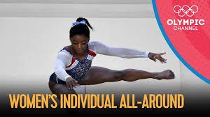 women s individual all around final artistic gymnastics rio 2016 replay