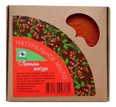 Купить <b>натуральное мыло</b> Лесная ягода 120г Живица — мыло по ...