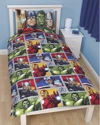 Kids Bedroom Sets For Boys, Make it More Colorful  Marvel Avengers Team bedding  sets for boys