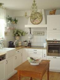kitchen decorating ideas. Unique Kitchen English Cottage With French Country Furn Design Pictures Remodel Decor  And Ideas  Page 12  For Kitchen Decorating