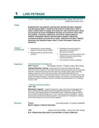 teachers cv httpwwwteachers resumescomau sample - Resume Format For Teacher