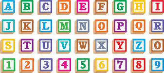 Png Baby Block Letters Png Files Alphabet 53 Inch Each Etsy Elite