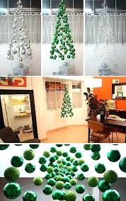 christmas office decorating themes. Simple Office Christmas Decoration Ideas Decor Decorating Com Door Themes X