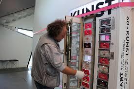 Vending Machine Deutsch Fascinating Jewish Museum BerlinVending Machine Art Blogerim בלוגרים