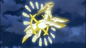 Pokemon Movies Retrospective: Arceus – To a Conquering Space-Time (2009)