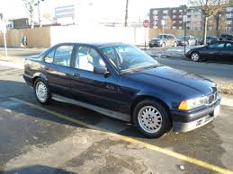 1993 Bmw 325i - news, reviews, msrp, ratings with amazing images