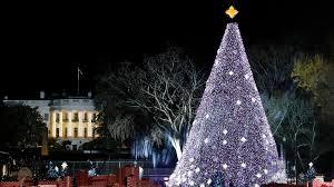 2017 National Tree Lighting National Christmas Tree Lighting