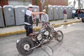 florida memory rat bike entry on wild olive street heading for
