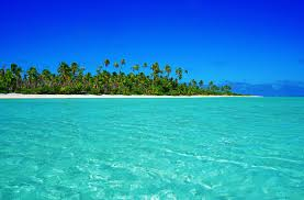 Travel in the Cook Islands ...