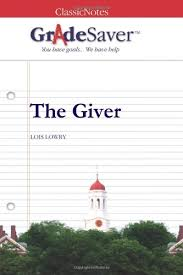 the giver summary gradesaver  the giver study guide