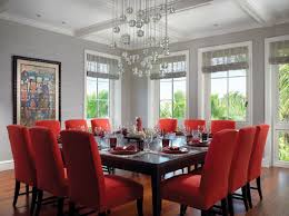 red upholstered dining room chairs. Full Size Of House:modish Upholstered Dining Room Chairs Excellent Red 23 Large