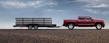 2019 Chevrolet Silverado 1500 Towing Capacity | Chevy Silverado ...