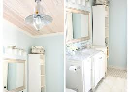 Our Cottage Style Family Bathroom Details -