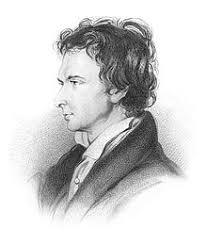 william hazlitt  william hazlitt in 1825 engraving derived from a chalk sketch by william bewick