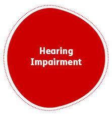 Hearing Impairment Hearing Impairment Barnsley College