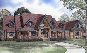 Log Home And Log Cabin Floorplans From Hochstetler Log Homes4 Bedroom Log Cabin Floor Plans
