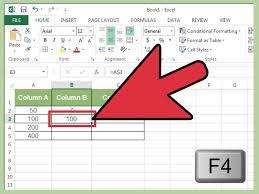 how to copy formulas in excel