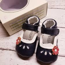Jack And Lily Shoes Size Chart Jack Lily My Mocs Navy White Red 6 12 Months Nwt
