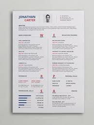 Modern Resume Templates Psd 55 Best Of Modern Resume Templates 2015 Image