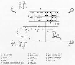 87 wiring mess turn signals suzuki forums suzuki forum site 87 wiring mess turn signals indicator circuit jpg