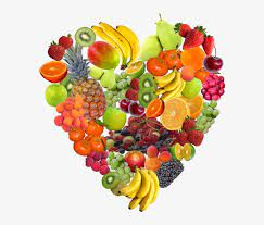 Pictures of colorful salad ingredients will fill the screen. Heart Food Healthy Foods Transparent Png 600x663 Free Download On Nicepng