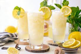 lemon shandy refresher simply scratch