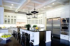 modern white kitchens with dark wood floors.  Kitchens White Kitchen Dark Floors Cabinets With  Modern In Modern White Kitchens With Dark Wood Floors