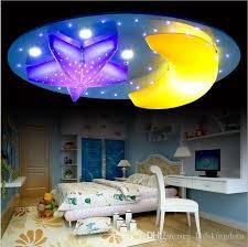 childrens room lighting. 2018 Children\u0027S Bedroom Led Ceiling Lamp Creative Cartoon Boy Girl Children Room Lighting From Kidskingdom, $85.43   Dhgate.Com Childrens