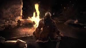 Dark Souls Campfire Live Wallpaper ...