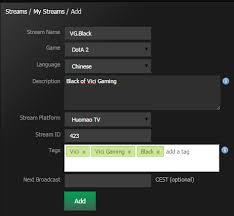 dota 2 news gosugamers now supports huomao streams gosugamers