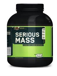 optimum nutrition serious m supplement