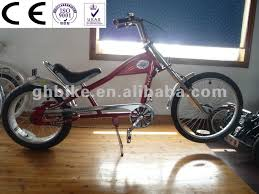 24 20inch new model box frame chopper bicycle buy chopper