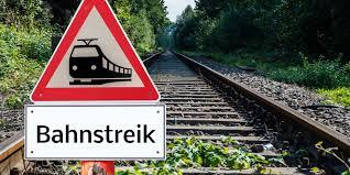 Am freitag will die lokführergewerkschaft gdl über ihr vorgehen informieren. Deutsche Bahn Bahnstreik Lasst Fast Alle Zuge Ausfallen Das Sind Ihre Rechte Ingenieur De