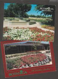 botanica postcards the wichita gardens kansas scenic fl hippostcard